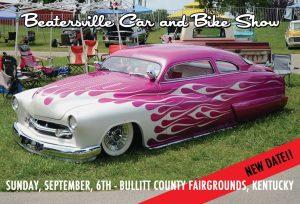 Beatersville Car & Bike Show @ Bullitt County Fairgrounds   Shepherdsville   Kentucky   United States