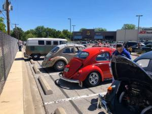 Dallas Vintage VW Gathering @ White Rock Alehouse & Brewery | Dallas | Texas | United States
