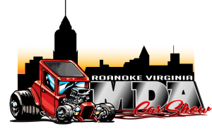 40th Annual MDA Car Show @ Berglund Center | Roanoke | Virginia | United States
