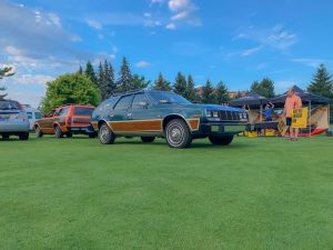 Concours d'Lemons Michigan 2020 @ The Inn at St John's | Plymouth | Michigan | United States
