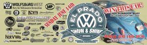 El Prado Show and Shine @ El Prado VW Show & Shine | Cleveland | Ohio | United States