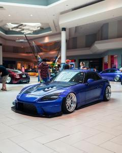 Get Low Daytona 2020 @ Volusia Mall | Daytona Beach | Florida | United States