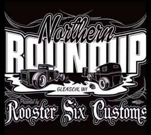 The Northern Roundup Vintage Weekend 2020 @ The Northern Roundup | Wisconsin | United States