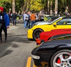 SMC AutoFest 2020 @ Sierra Madre Collection | Los Angeles | California | United States