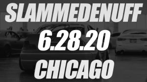 Slammedenuff Chicago Car Show @ Lake County Fairgrounds and Event Center | Grayslake | Illinois | United States