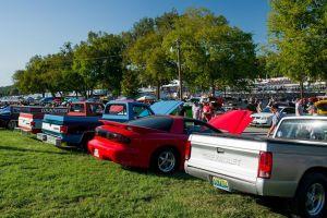 Holley LS Fest East 2020 @ Beech Bend Raceway Park | Bowling Green | Kentucky | United States