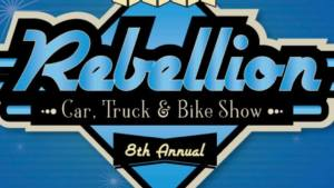 REBELLION car, truck and bike show @ Pocahontas State Park and Forest | Chesterfield | Virginia | United States