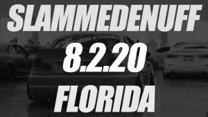 Slammedenuff @ Ocean Center | Daytona Beach | Florida | United States