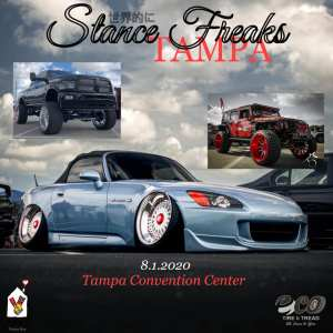 Stance Freaks - Tampa FL @ Tampa Convention Center | Tampa | Florida | United States