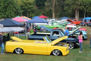 C-10 Nationals @ Maggie Valley Fairgrounds | Maggie Valley | North Carolina | United States