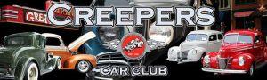 Creepers Car Club Fun Run #30 @ Jim R. Miller Park | Marietta | Georgia | United States