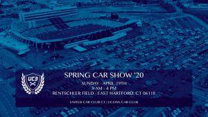 UC3 Spring Show 2021 @ Pratt and Whitney Stadium at Rentschler Field | East Hartford | Connecticut | United States