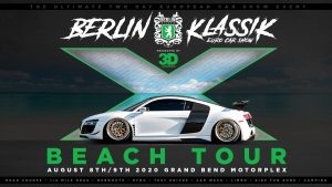 Berlin Klassik 2020 Beach Tour @ Grand Bend Motorplex | Ontario | Canada