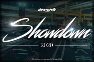 DS Showdown 2020 @ Melbourne Showgrounds   Ascot Vale   Victoria   Australia