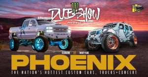 2020 Phoenix DUB Show @ Phoenix Convention Center | Phoenix | Arizona | United States