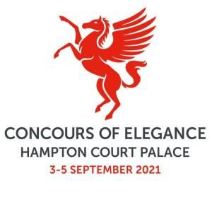 Concours of Elegance @ Hampton Court Palace | Molesey | England | United Kingdom