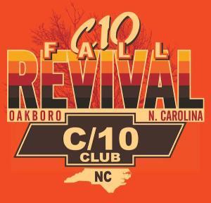 C10 Fall Revival @ Oakboro | North Carolina | United States