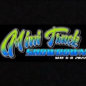 Mini Truck Showdown @ Bally's Hotel & Casino | Las Vegas | Nevada | United States