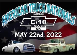 American Truck Nationals UK @ Shotley, United Kingdom | Shotley | England | United Kingdom