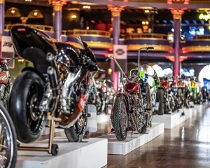 Mama Tried Motorcycle Show 2021 @ Eagles Ballroom   Milwaukee   Wisconsin   United States