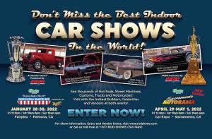 Grand National Roadster Show 2022 @ Fairplex | Pomona | California | United States