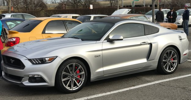 Ford Mustang Starts the Pony Car