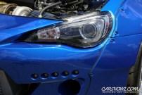 Hyperfest Car Show 2014