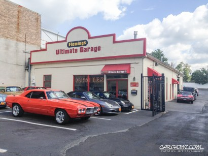 Flemmings Ultimate Garage Rockville Pike
