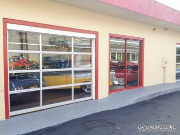 Flemmings Ultimate Garage