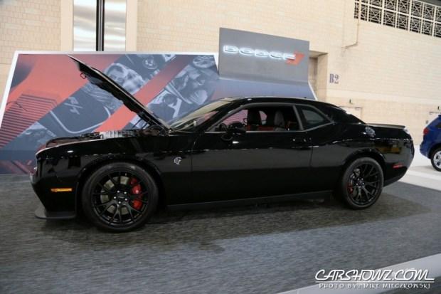 Dodge SRT Hellcat