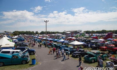 Carlisle All Truck Nationals