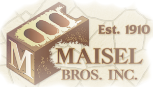 Maisel Brothers Logo