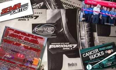 CarShowz.com 2015 Review