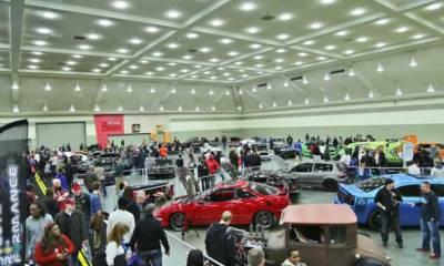 Motor Trend International Auto Show - CarShowz.com
