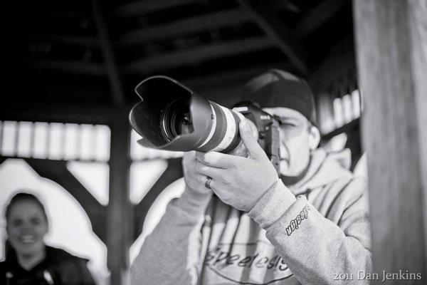 Brandon Fuggit - Photography