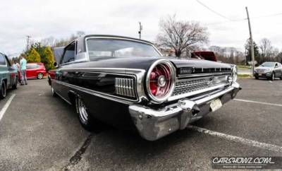 Tippin in II – Car Show Coverage