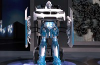 Real Life Transformers BMW Photos Other Models 2