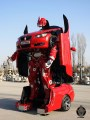 Real Life Transformers BMW Photos 2
