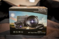 KDlinks DX2 Dash Cam Review