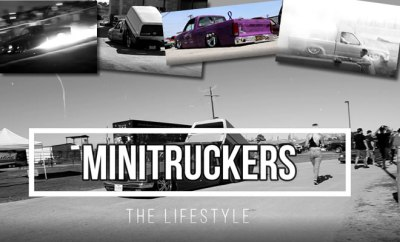 Minitruckers The Lifestyle