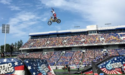 Nitro Circus Live Annapolis Cover Photo
