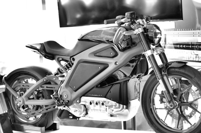 Project Livewire by Harley