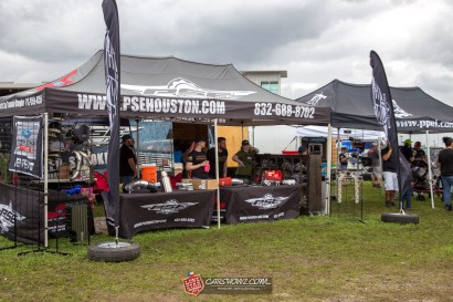 PSE Houston at Lone Star Throwdown 2018