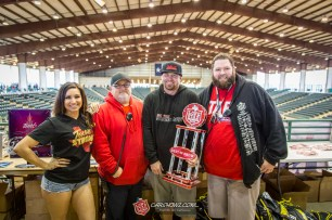 Nick Germano BOS Winner Lone Star Throwdown 2018
