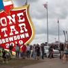 Lone Star Throwdown 2019