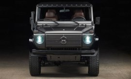 G-Wagen by Expedition Motor Company Cover