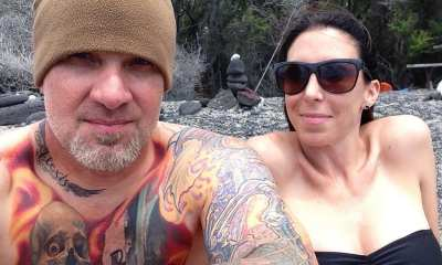 Jesse James and Alexis Dejoria Divorce