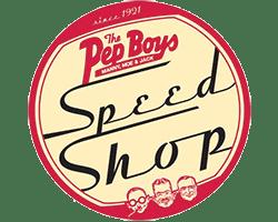 Pep Boys Speed Shop
