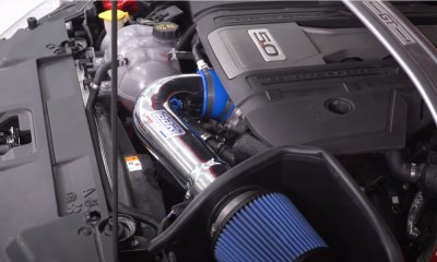 Mustang Intakes Guide