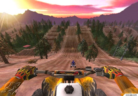 2003 Racing Games In Review IGN